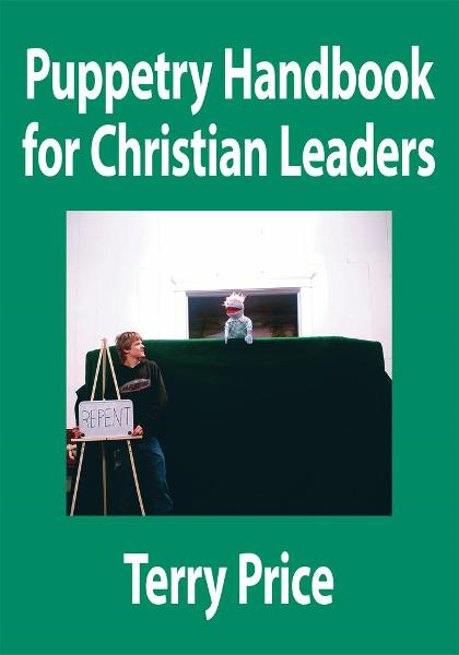 Puppetry Handbook for Christian Leaders