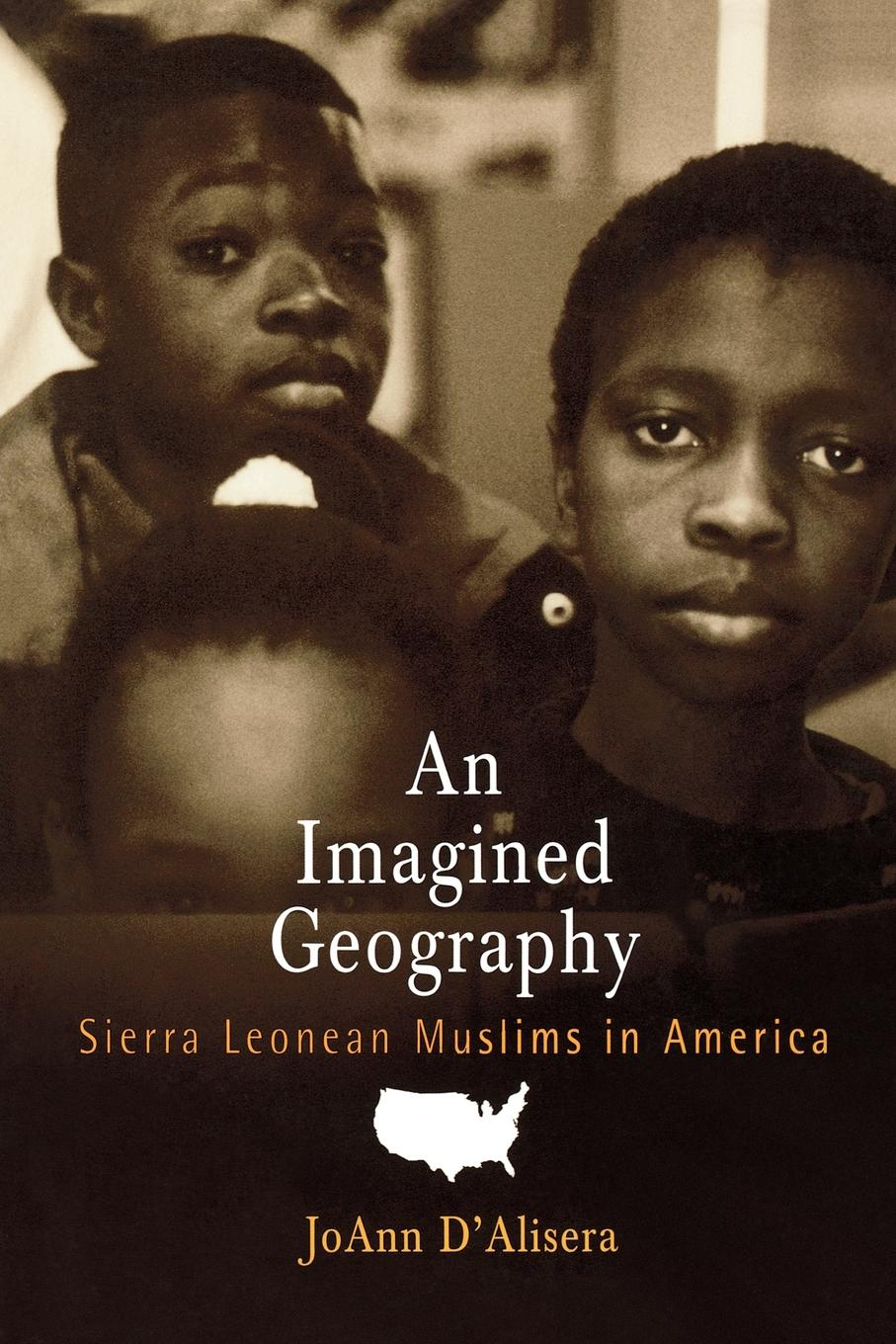 An Imagined Geography Sierra Leonean Muslims in America