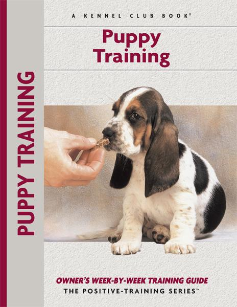 Puppy Training By: Charlotte Schwartz