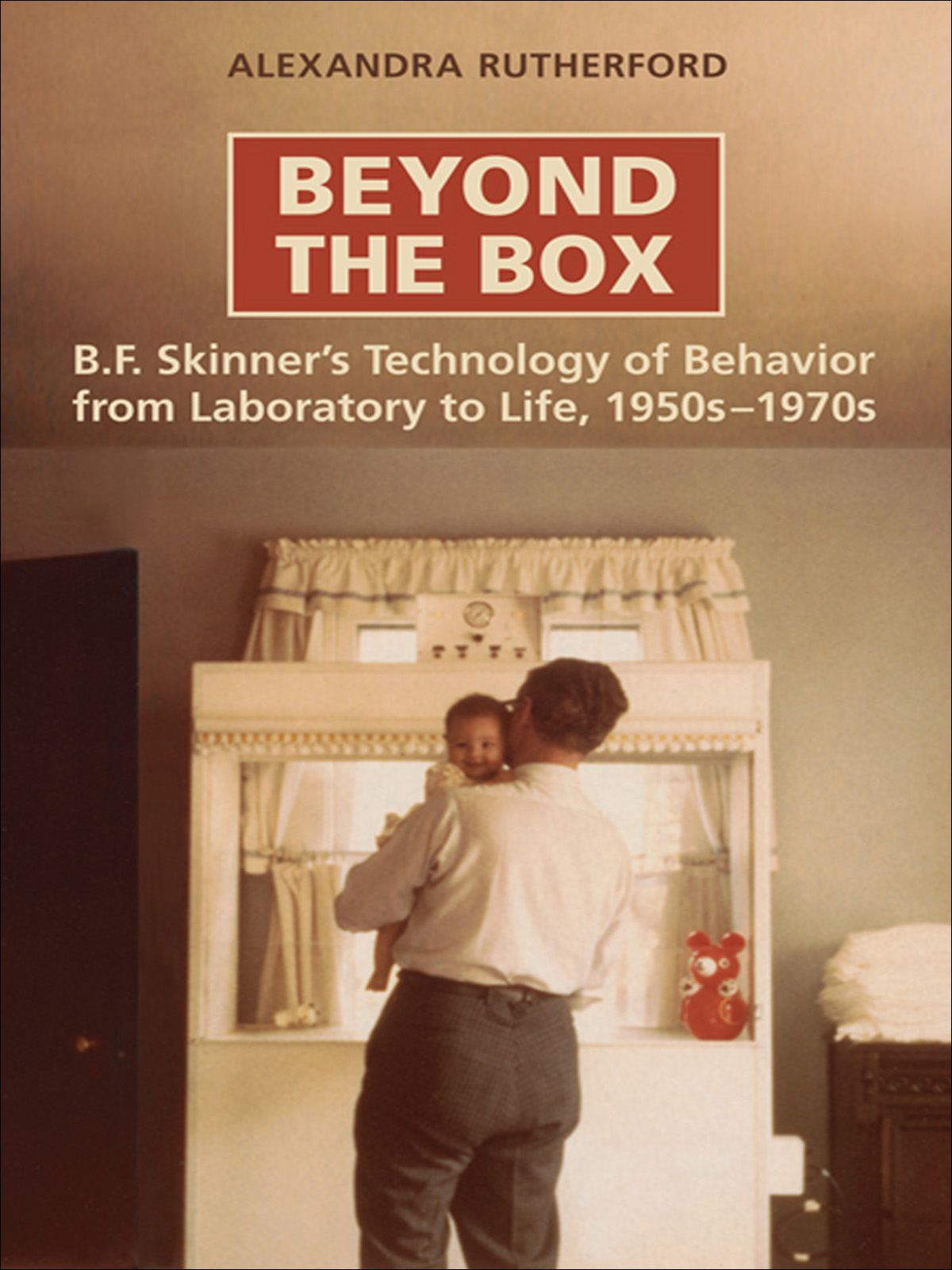Beyond the Box By: Alexandra Rutherford