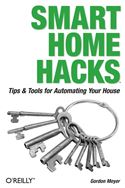 online magazine -  Smart Home Hacks