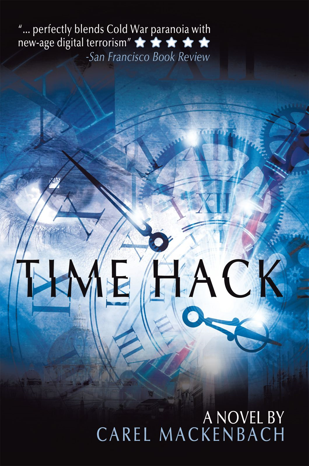 Time Hack By: Carel Mackenbach