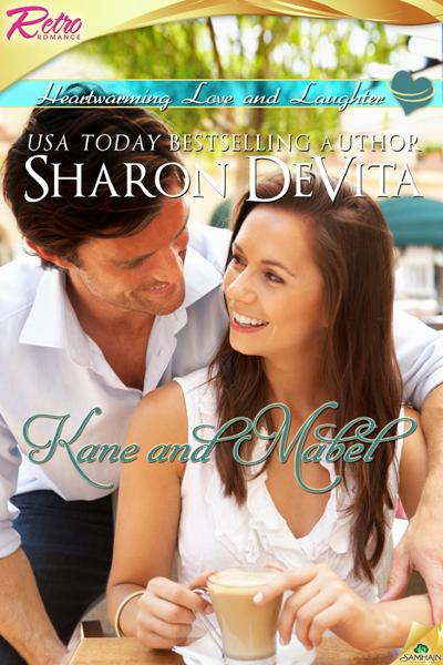 Kane and Mabel By: Sharon DeVita