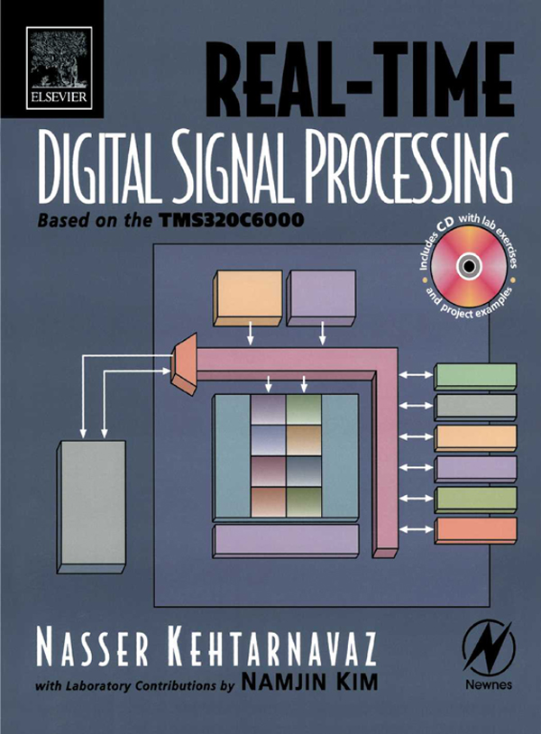 Real-Time Digital Signal Processing Based on the TMS320C6000
