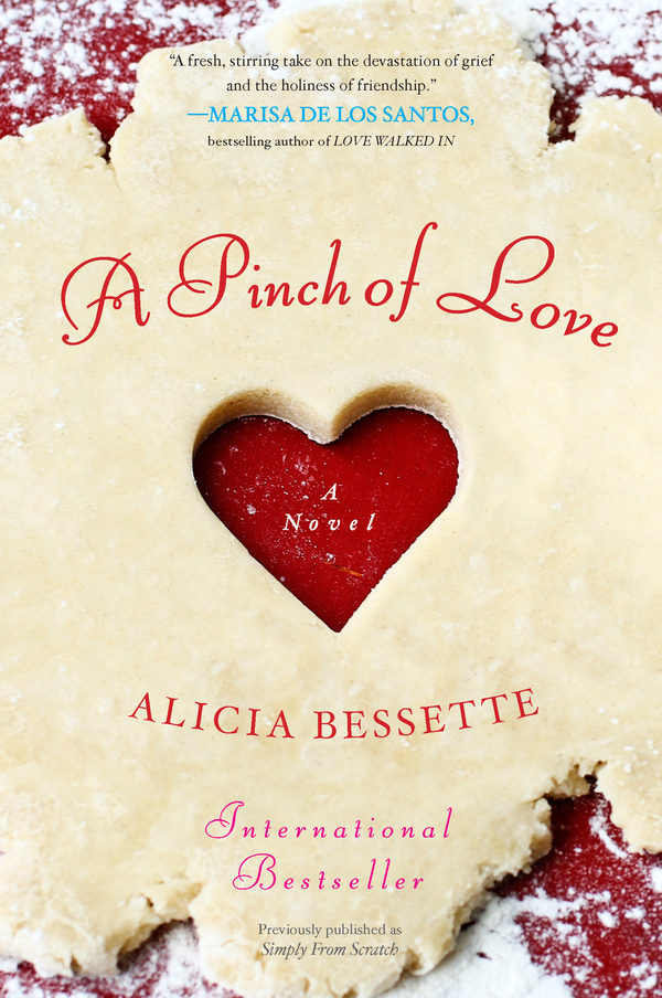 A Pinch of Love By: Alicia Bessette