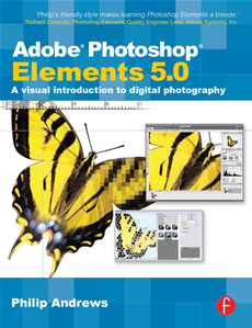 Adobe Photoshop Elements 5.0 A visual introduction to digital photography