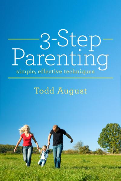 Three-Step Parenting: simple, effective techniques