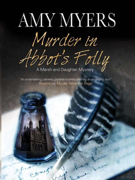 Murder in Abbot's Folly