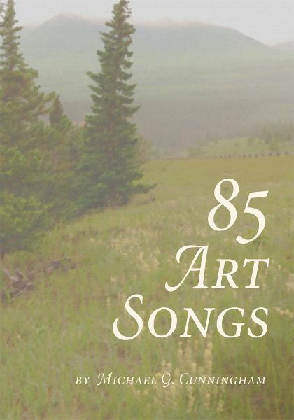 85 Art Songs