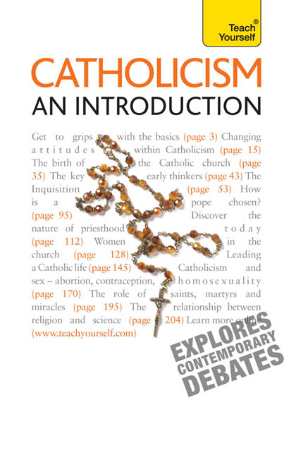 Catholicism: An Introduction