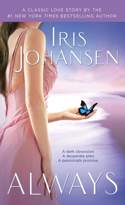 Always By: Iris Johansen