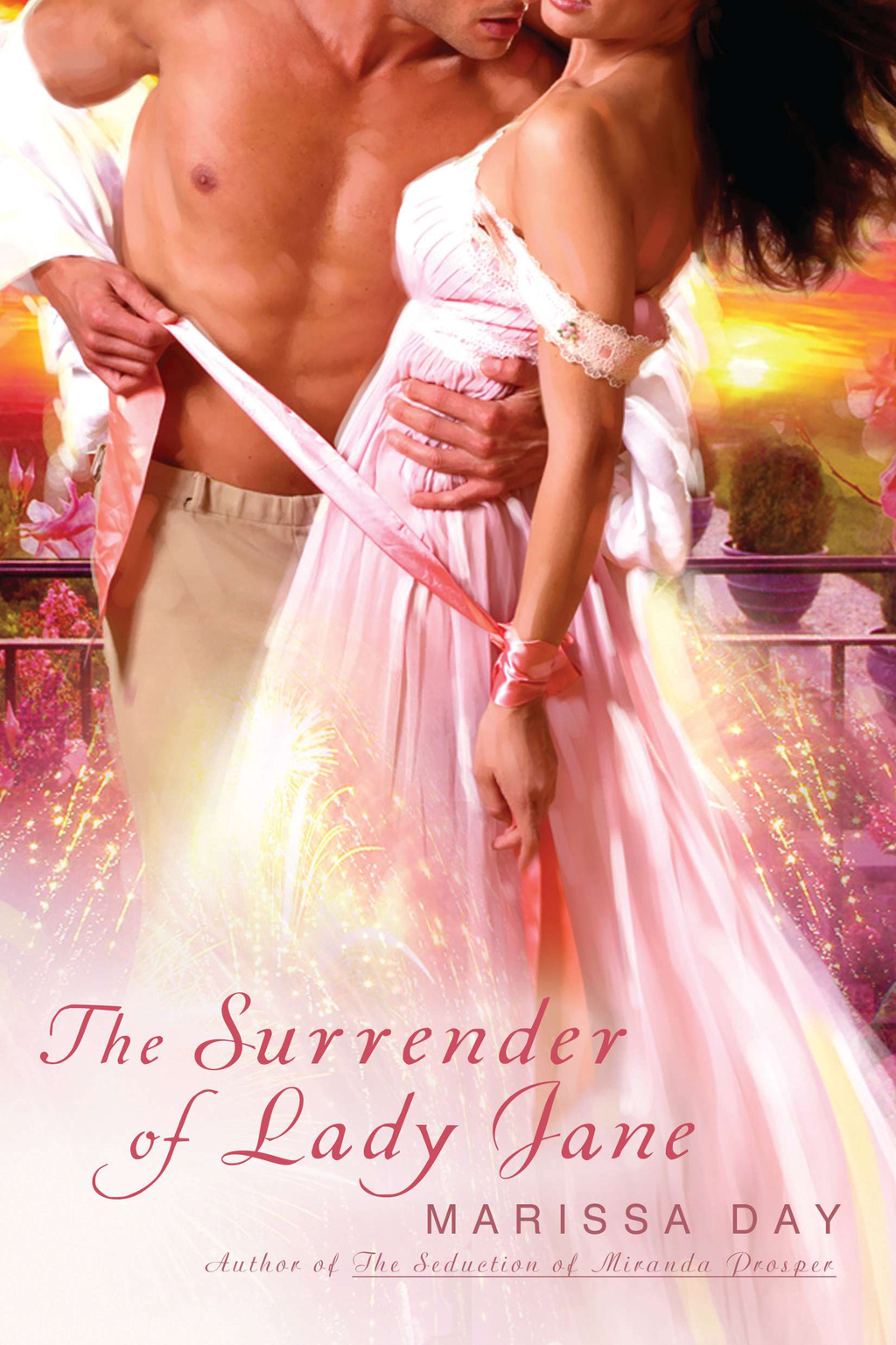 The Surrender of Lady Jane By: Marissa Day
