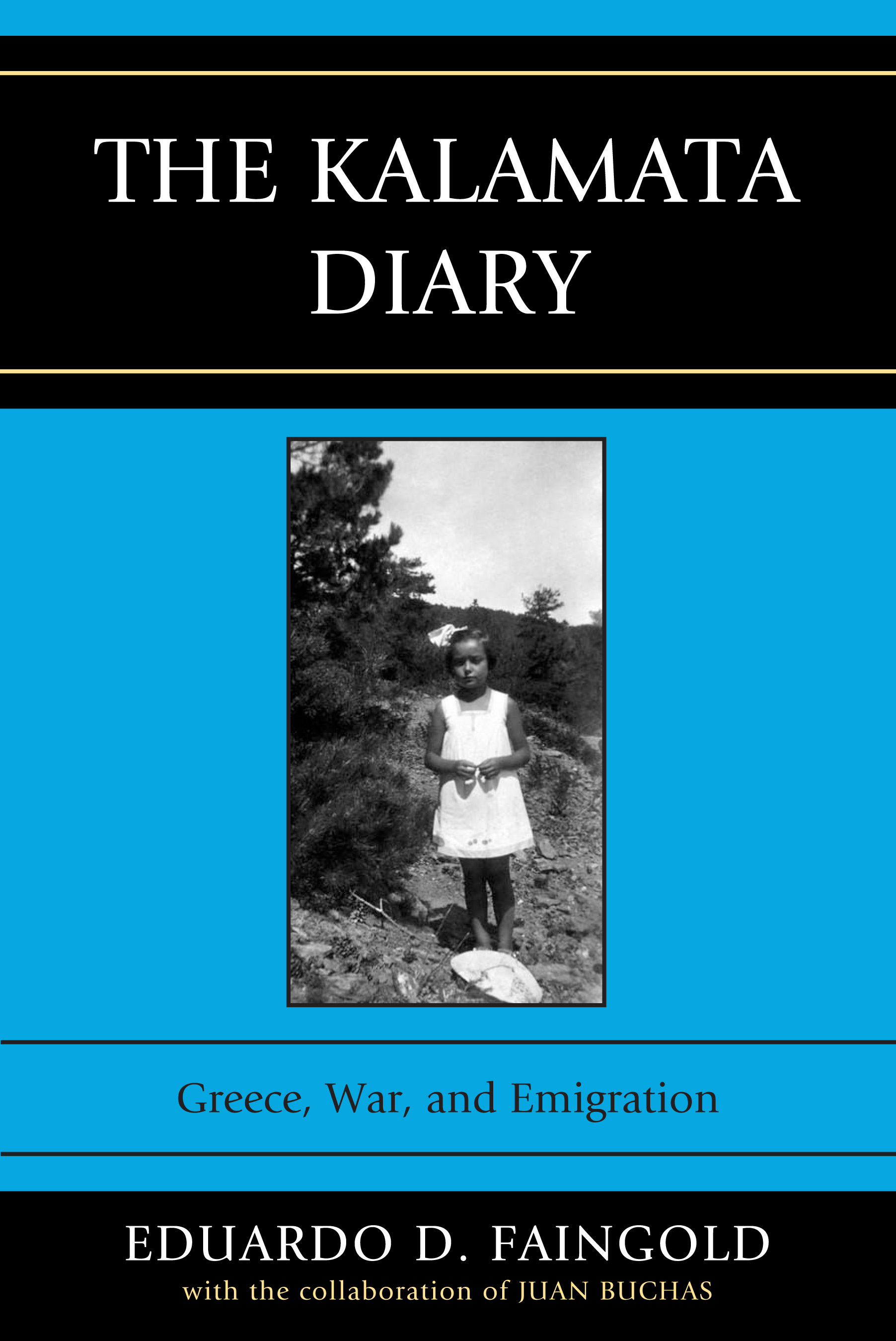 The Kalamata Diary