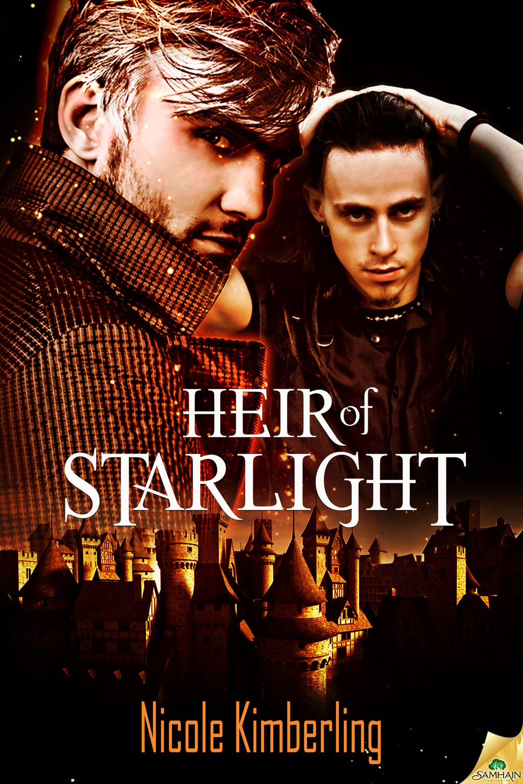 Heir of Starlight