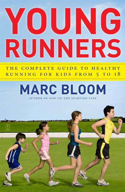 Young Runners By: Marc Bloom