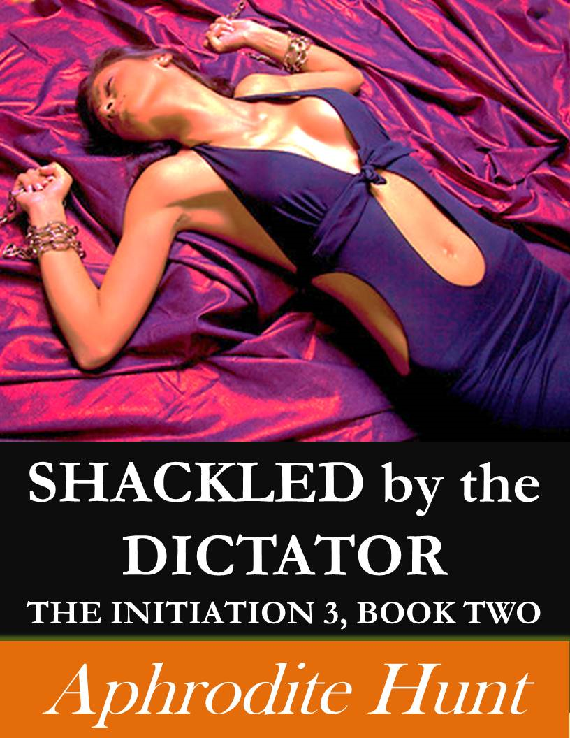 Shackled by the Dictator