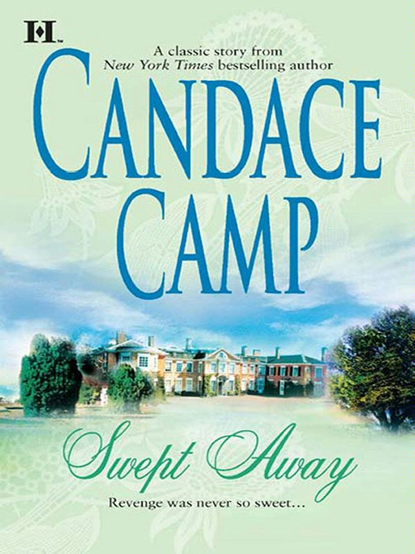 Swept Away By: Candace Camp