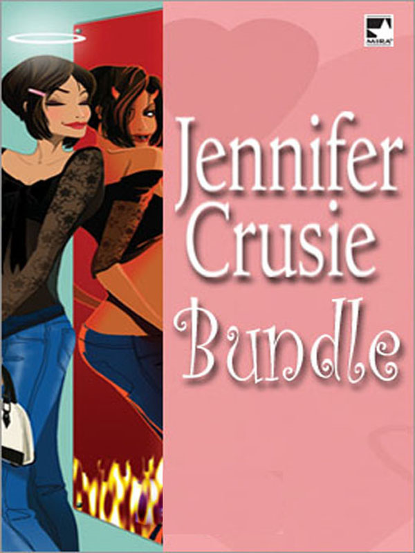 Jennifer Crusie Bundle