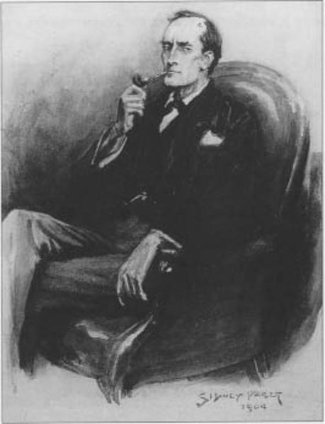The Complete Illustrated Novels and Thirty-Seven Short Stories of Sherlock Holmes: A Study in Scarlet, The Sign of the Four, The Hound of the Baskervilles, The Valley of Fear, The Adventures, Memoirs & Return of Sherlock Holmes (Engage Detective Fict By: Sir Arthur Conan Doyle, Sidney Paget, George Hutchinson