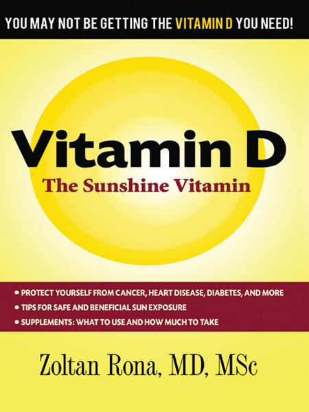 Vitamin D By: Zoltan Rona