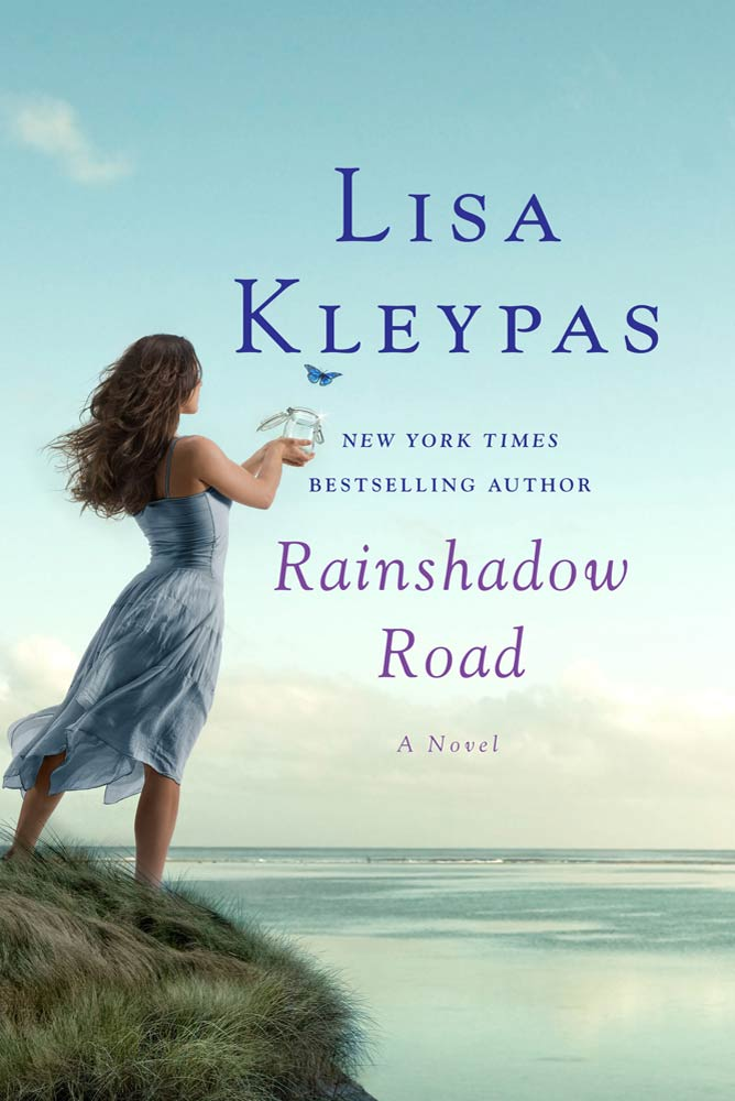 Rainshadow Road By: Lisa Kleypas