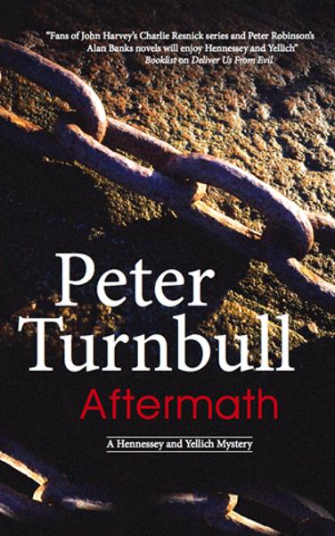 Aftermath By: Peter Turnbull