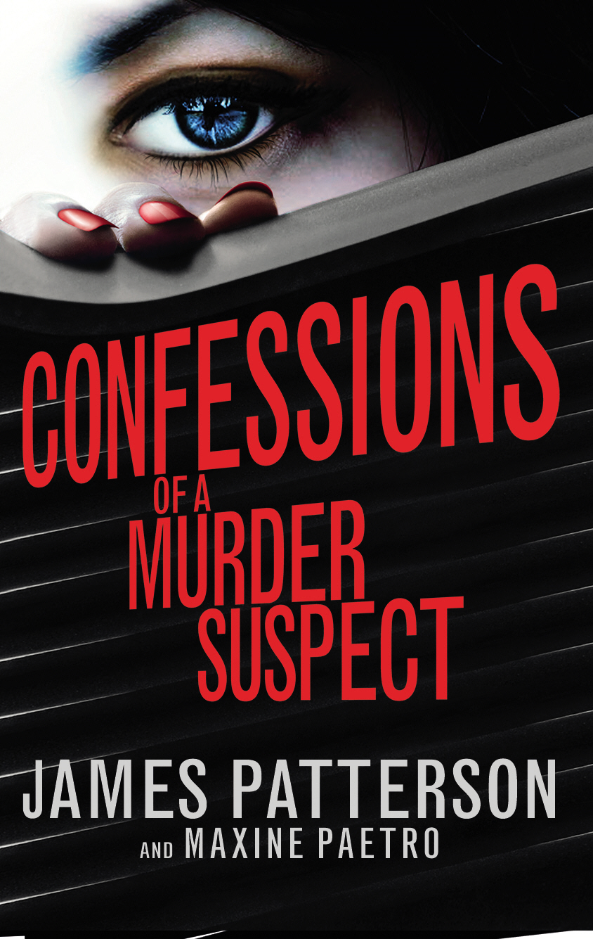 Confessions of a Murder Suspect (Confessions 1)