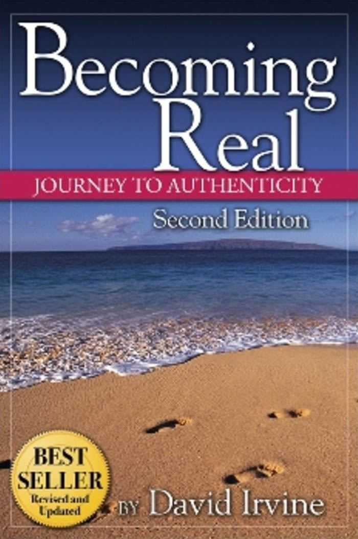 Becoming Real: Journey to Authenticy