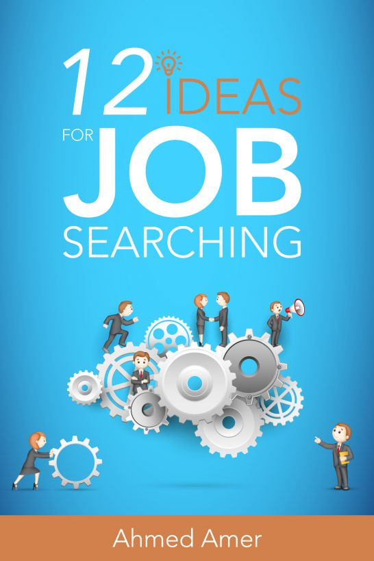 12 Ideas for Job Searching