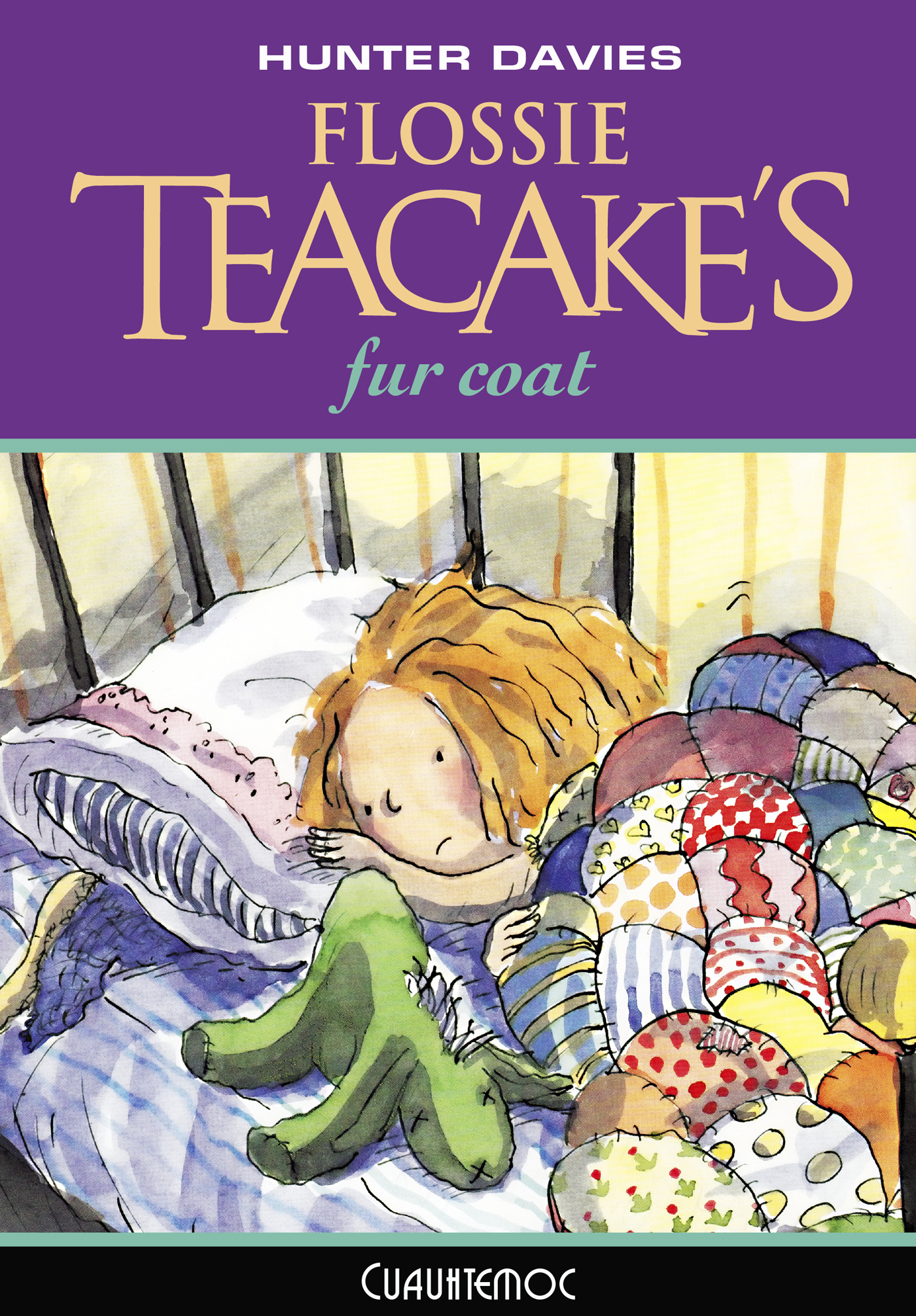 Flossie Teacake's Fur Coat