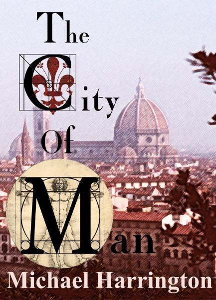 The City of Man By: Michael Harrington