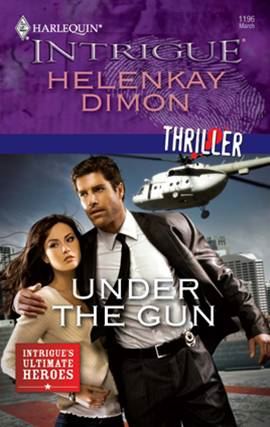 Under the Gun By: HelenKay Dimon