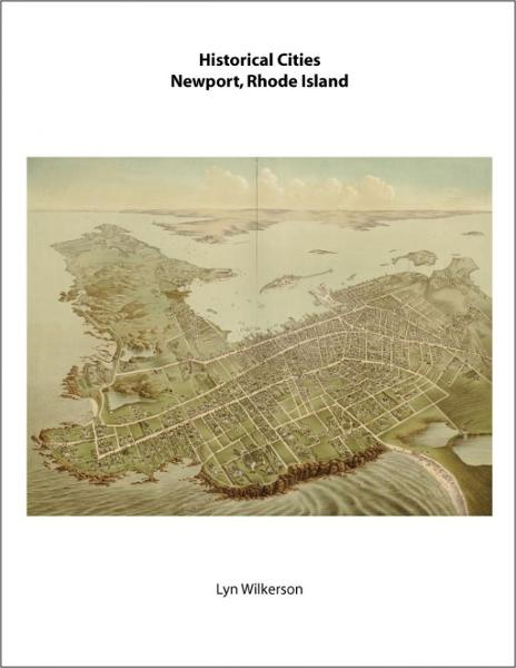 Historical Cities-Newport, Rhode Island