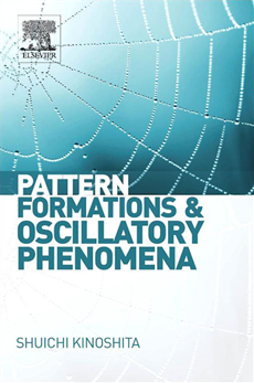 Pattern Formations and Oscillatory Phenomena