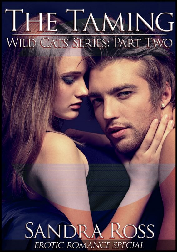 The Taming (Wild Cats Part Two): Erotic Romance Series