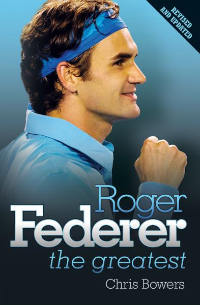 Roger Federer By: Chris Bowers
