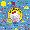 Let's Find Mimi: On Holiday