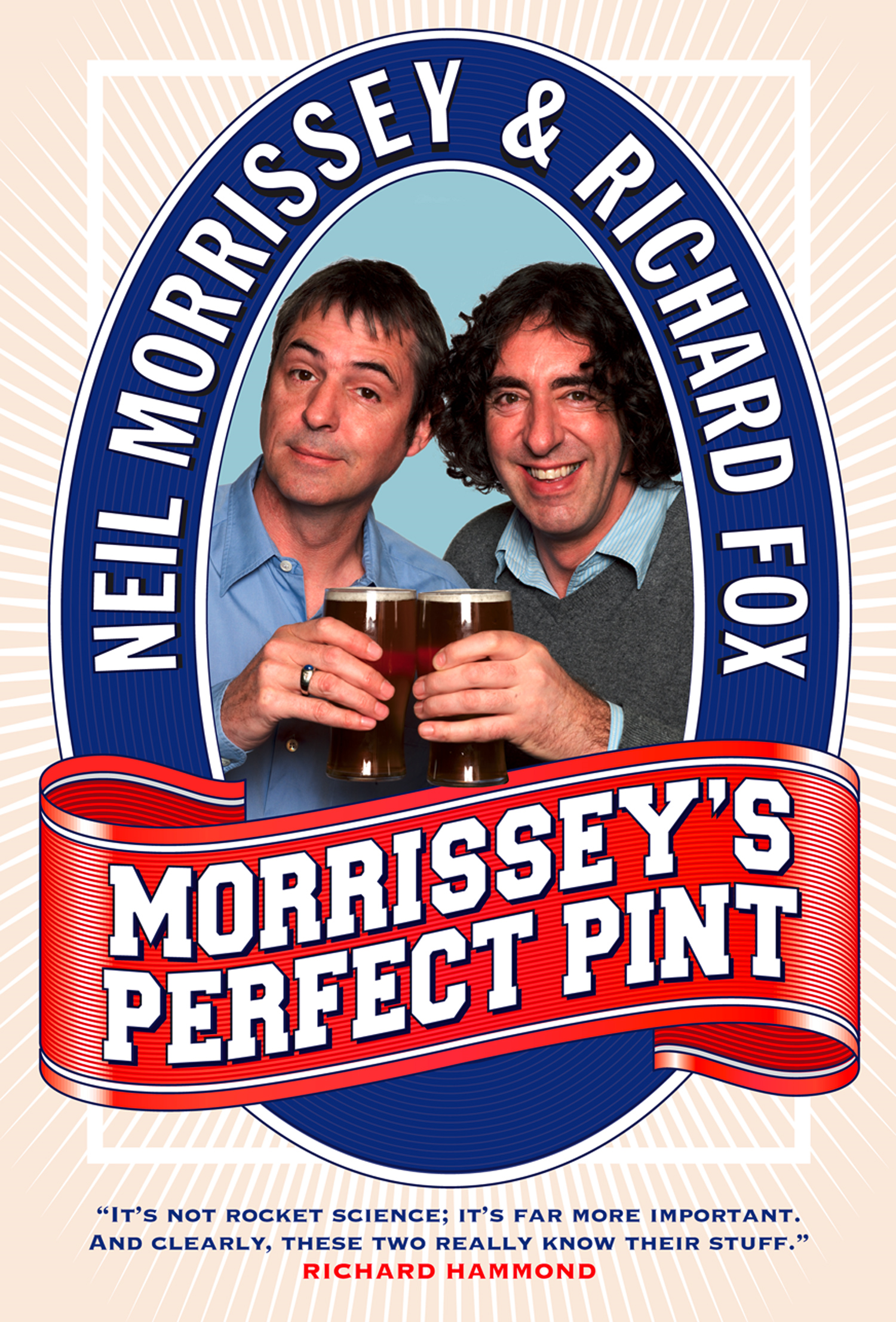 Morrissey?s Perfect Pint
