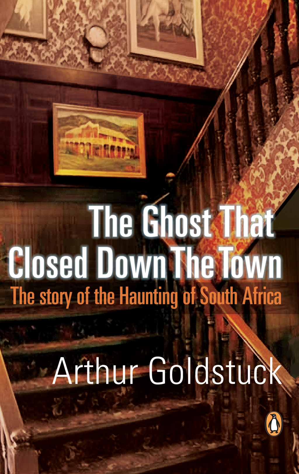 The Ghost That Closed Down The Town