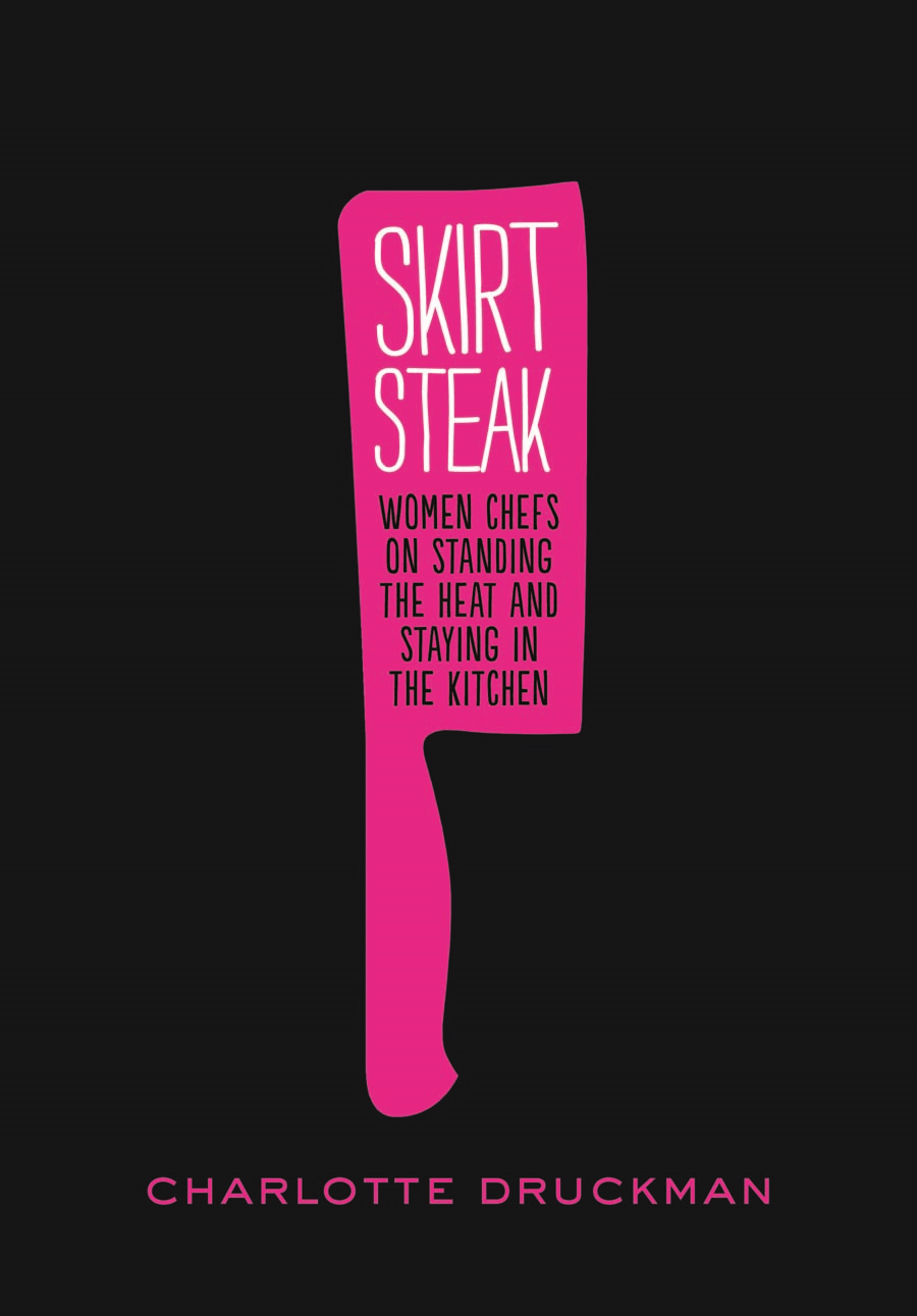 Skirt Steak By: Charlotte Druckman