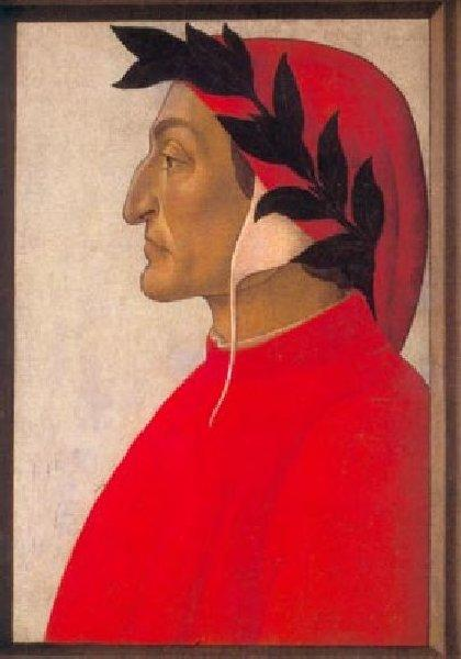 Dante's Divine Comedy in the Original Italian and in English