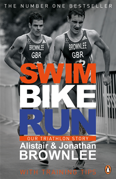 Swim, Bike, Run Our Triathlon Story