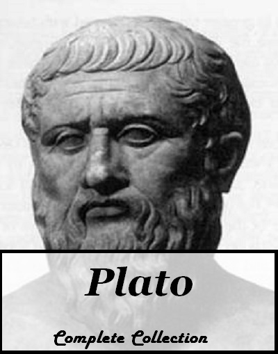 The Plato Collection: 40 Classic Works (Active TOC) By: Plato