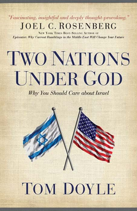 Two Nations Under God By: Tom Doyle