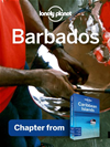 Lonely Planet Barbados: