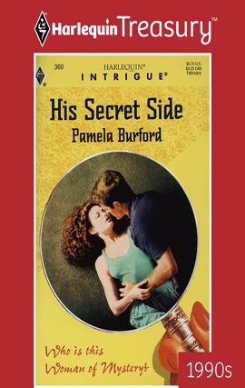 His Secret Side By: Pamela Burford