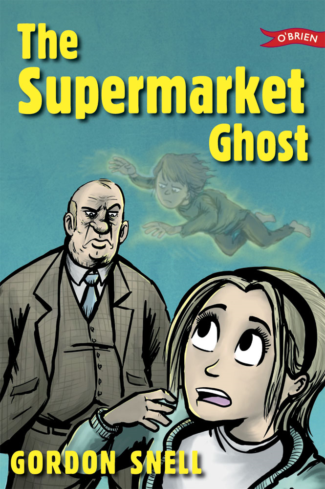 The Supermarket Ghost