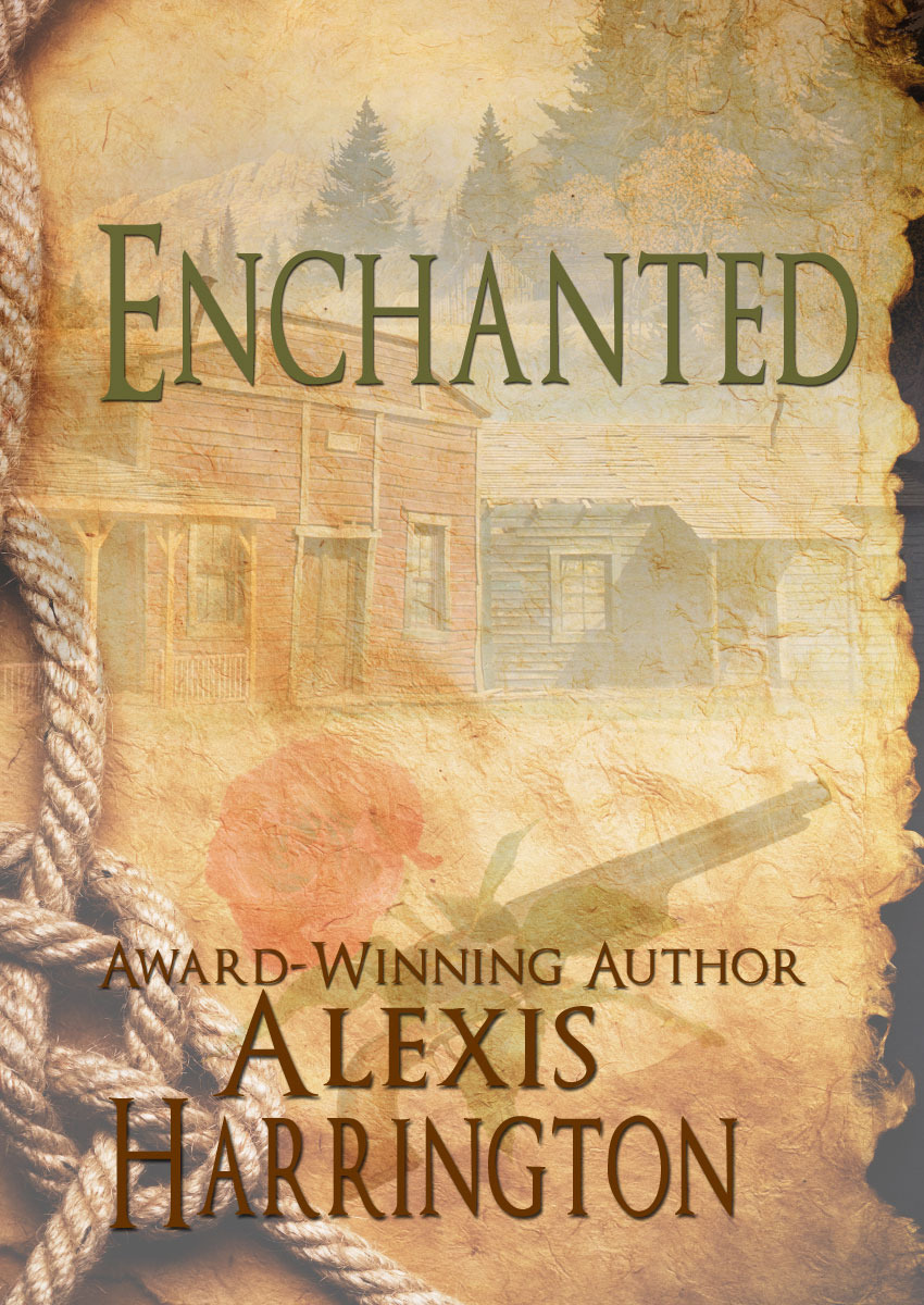 Enchanted By: Alexis Harrington