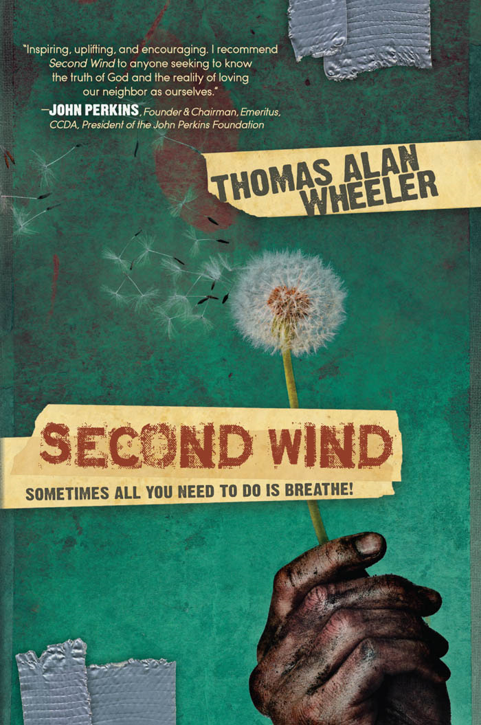 Second Wind: Sometimes All You Need To Do Is BREATHE!