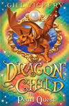The Pearl Quest: Dragonchild 6: